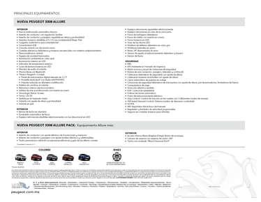 Peugeot 3008 2019- Page 1