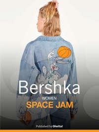 Bershka Space Jam