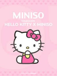 Miniso x Hello Kitty