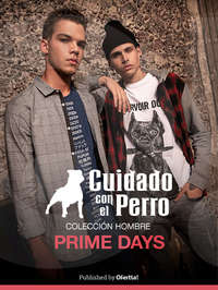 Prime Days Hombres