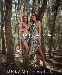 Zingara Dreamy Habitat