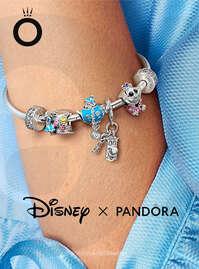 Disney x Pandora