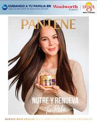Pantene - CDMX