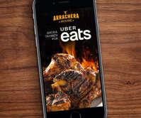 Pide por Uber Eats