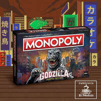 Monopoly Monster