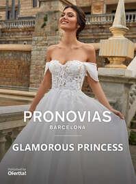 Glamorous princess