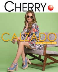 CHERRY CALZADO 2019