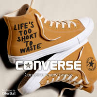 Converse | Renew Canvas