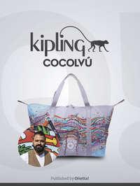 Kipling Cocolvu