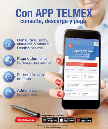 Guía Telmex Enero- Page 1