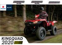 Kingquad A500XP