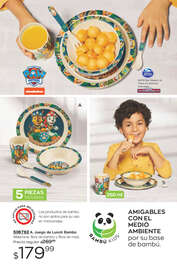 Fashion & Home campaña 9
