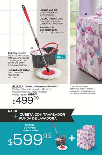 Fashion & Home campaña 9- Page 1