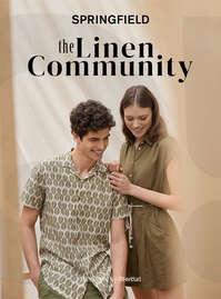 The linen community