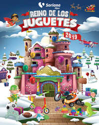Reino de los Juguetes 2019