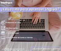 ¡Decídete a ser bilingüe hoy!