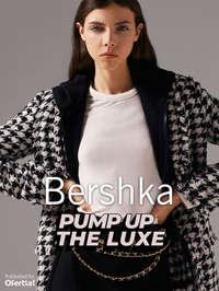 entrega gratis gama muy codiciada de amplia gama Ofertas Buen Fin de Bershka en Morelia - Catálogos Buen Fin 2019