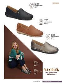 Calzado Confort
