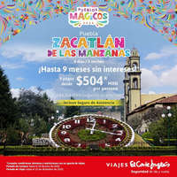 Visita Zacatlán
