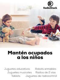 Niños en casa