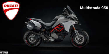 Multistrada 950 - 2019- Page 1