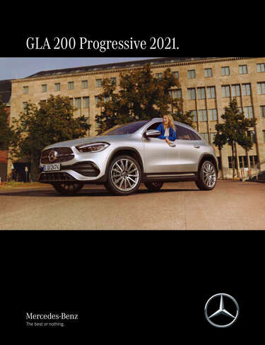 GLA 200 2021- Page 1