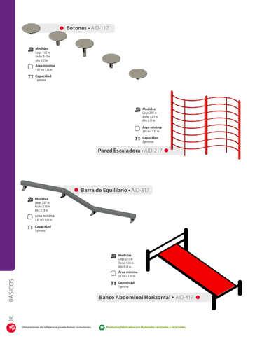 Catálogo Deportivo- Page 1