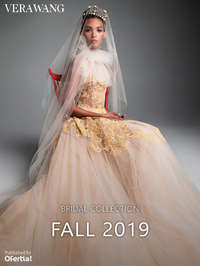 Bridal Collection - Fall 2019