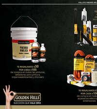 Golden Hills - Alto