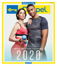 Empieza con actitud y estilo en el 2020
