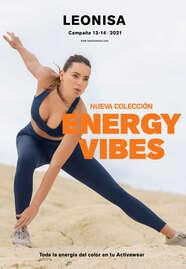 Energy Vibes