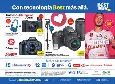 Con tecnología Best más allá- Page 1