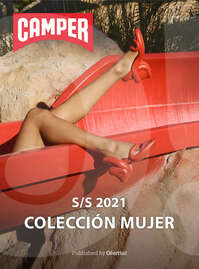 Colección mujer SS
