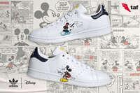 Adidas x Disney