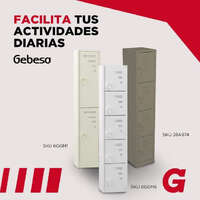Productos Gebes