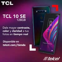 TCL en Telcel