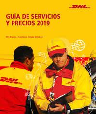 Guía de servicios y precios 2019