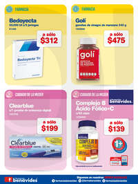 El verdadero ahorro para tu salud - App