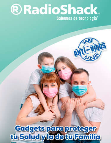 Gadgets para proteger tu salud- Page 1