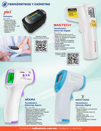 Gadgets para proteger tu salud