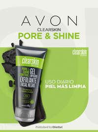 Pore & Shine
