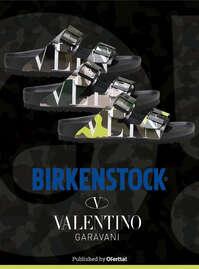 Birkenstock valentino
