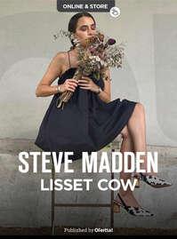 Lisset Cow