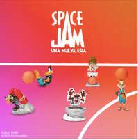 10 juguetes de Space Jam