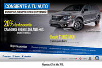 Promos Chrysler