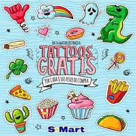 Tattoos gratis