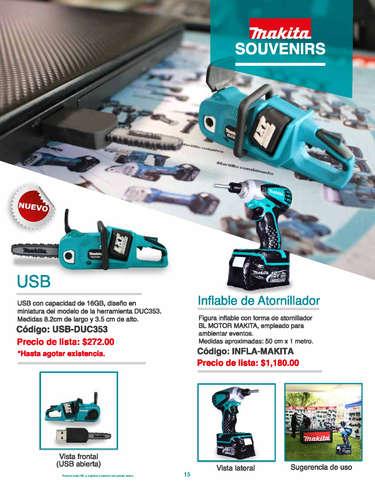 Catálogo de publicidad- Page 1