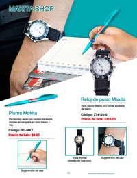 Catálogo de publicidad