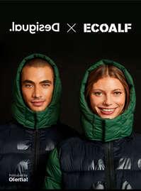 Desigual x Ecohalf