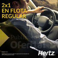 2x1 en flota regular